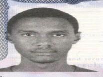 Photo of Kevin Sabumukiza